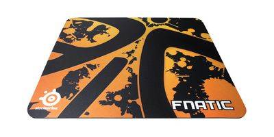 SteelSeries QcK Fnatic Edition