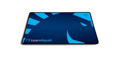 Razer Goliathus 2013 Speed Medium Team Liquid игровой коврик