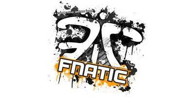 Fnatic Retro T-Shirt White