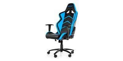 Кресло для геймера AKRacing Player Gaming Chair Black Blue