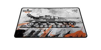 Razer World of Tanks Bundle