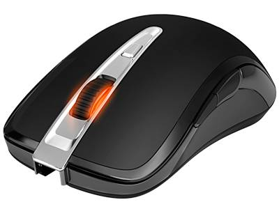 steelseries sensei wireless обзор