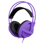 SteelSeries Siberia v2 Purple