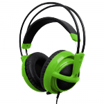 SteelSeries Siberia v2 Green