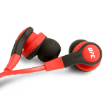 SteelSeries In-Ear UFC