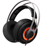 SteelSeries Siberia Elite Black