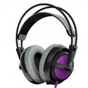 SteelSeries Siberia 200 Sakura Purple