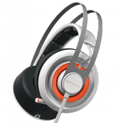 SteelSeries Siberia 650 White