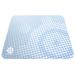 SteelSeries QcK Frost Blue