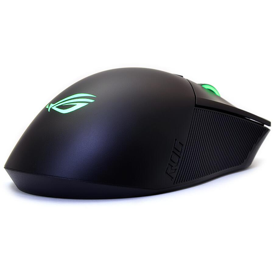 Мышь ASUS ROG Gladius III Wireless - фото 5