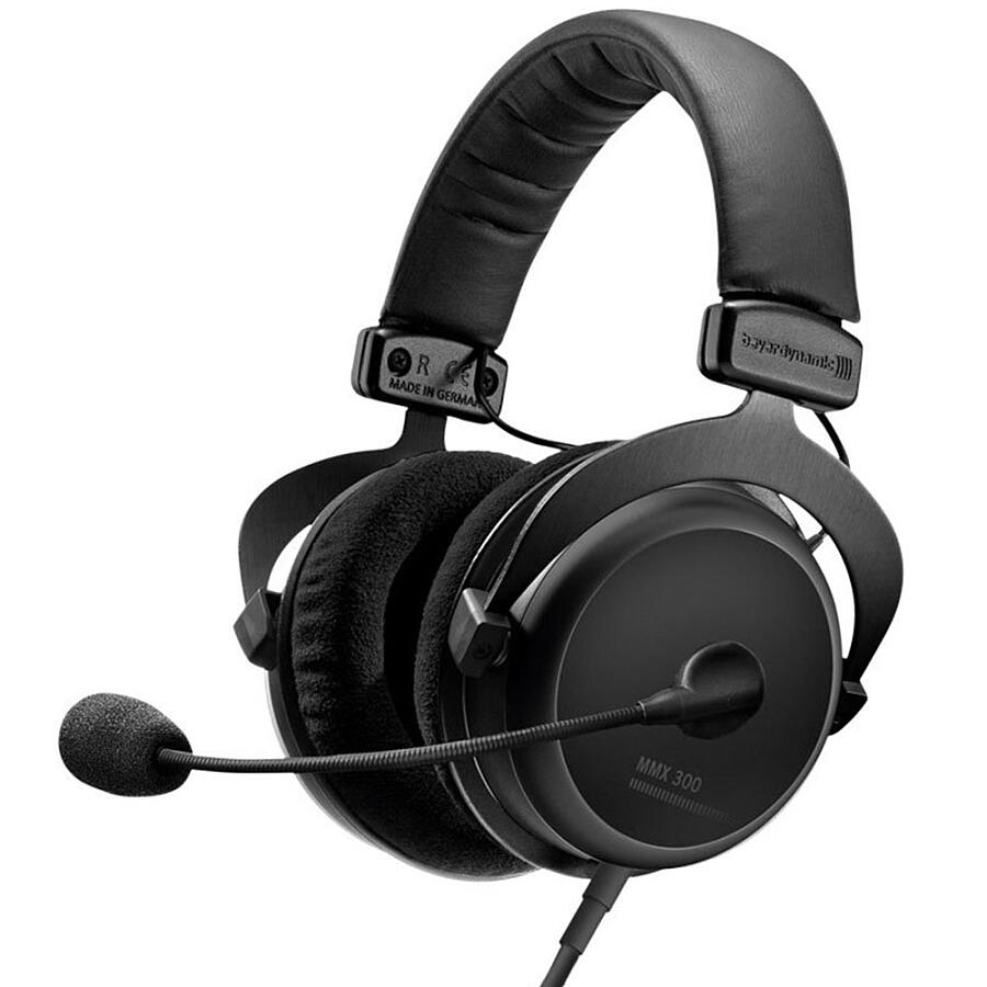 Наушники Beyerdynamic MMX 300 2 generation - фото 1