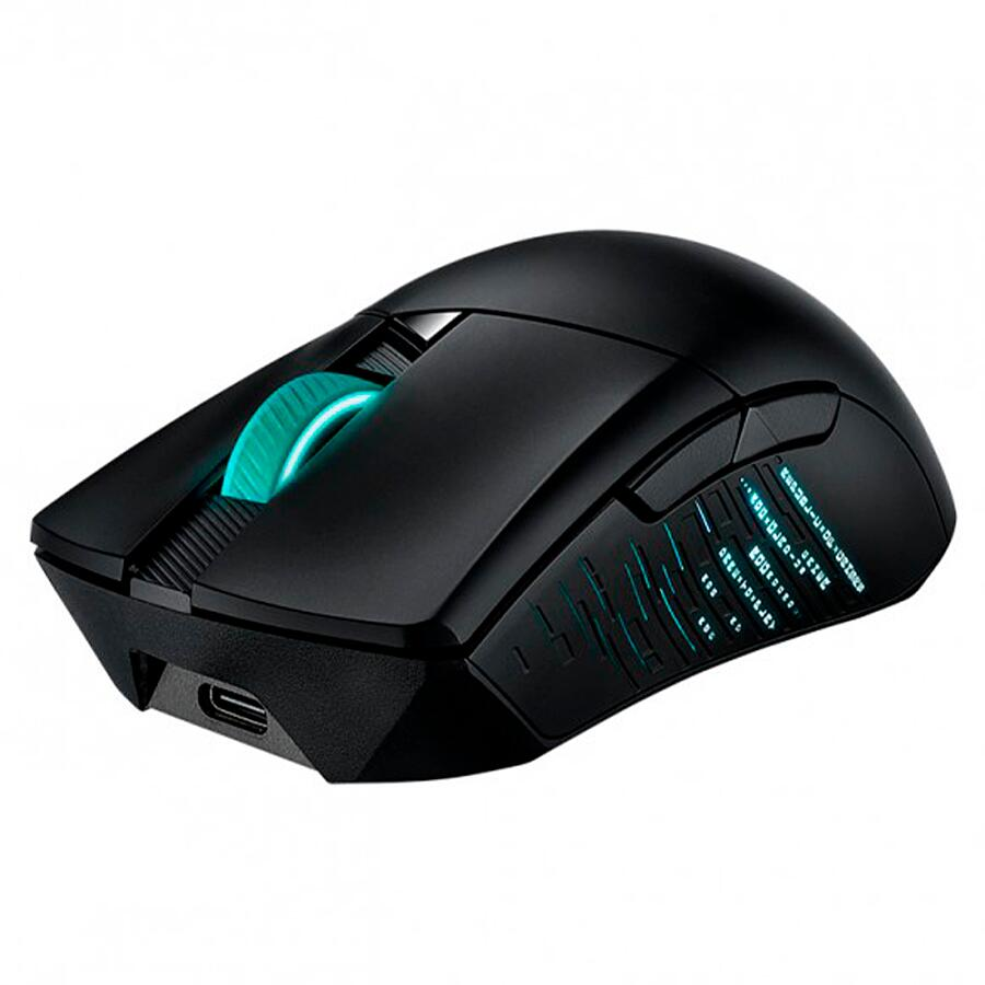 Мышь ASUS ROG Gladius III Wireless - фото 7