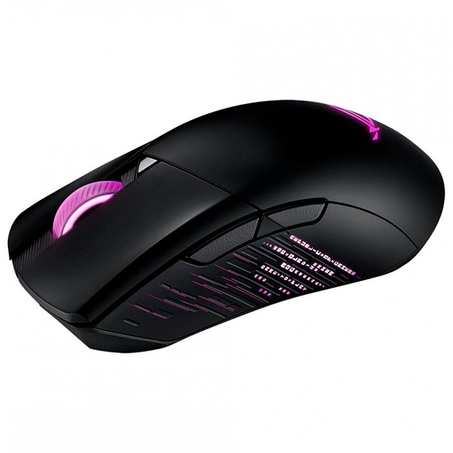 Мышь ASUS ROG Gladius III Wireless - фото 12