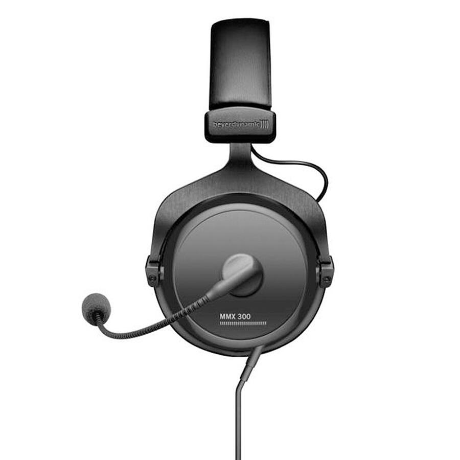 Наушники Beyerdynamic MMX 300 2 generation - фото 3