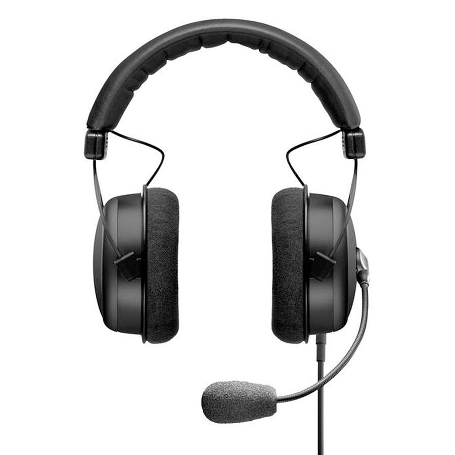 Наушники Beyerdynamic MMX 300 2 generation - фото 2