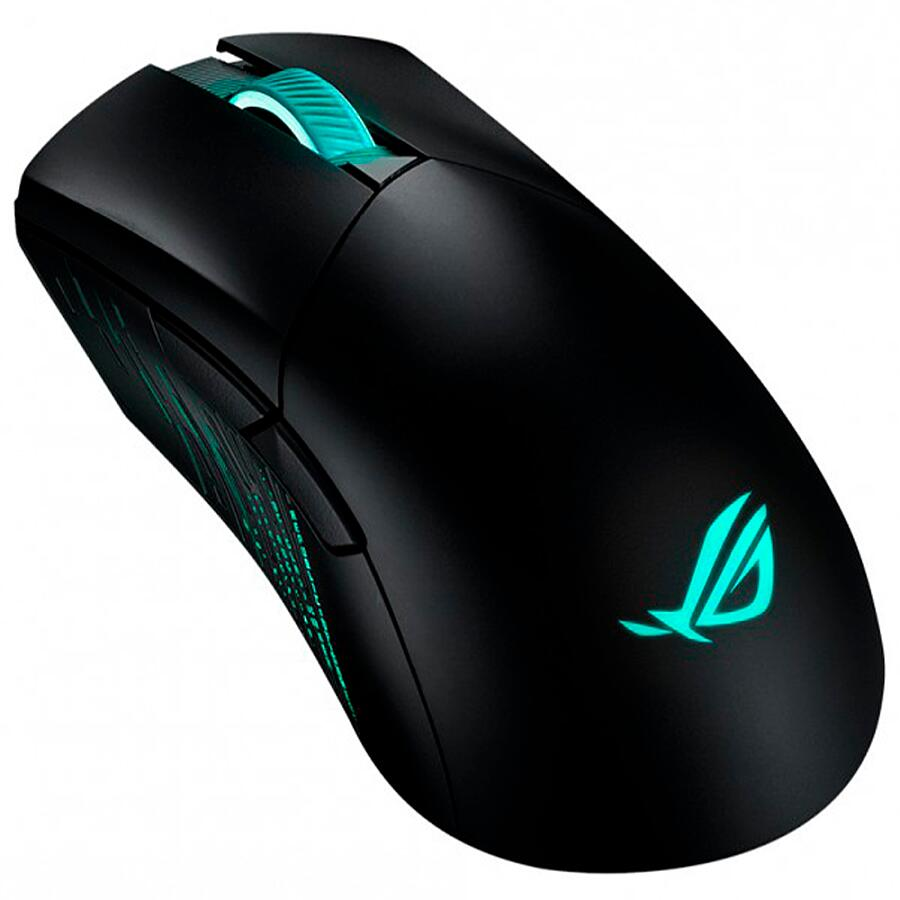 Мышь ASUS ROG Gladius III Wireless - фото 8