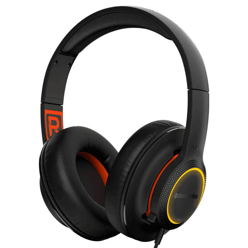 SteelSeries Siberia 150 Black - фото 1