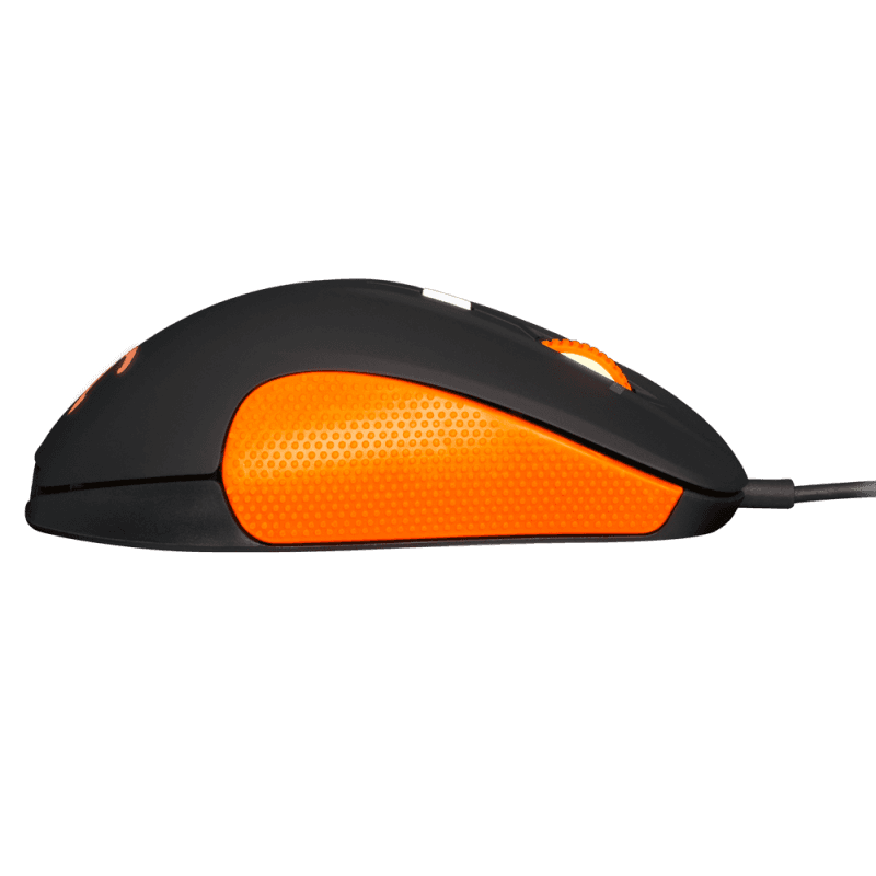 SteelSeries Rival Fnatic Team Edition - фото 6