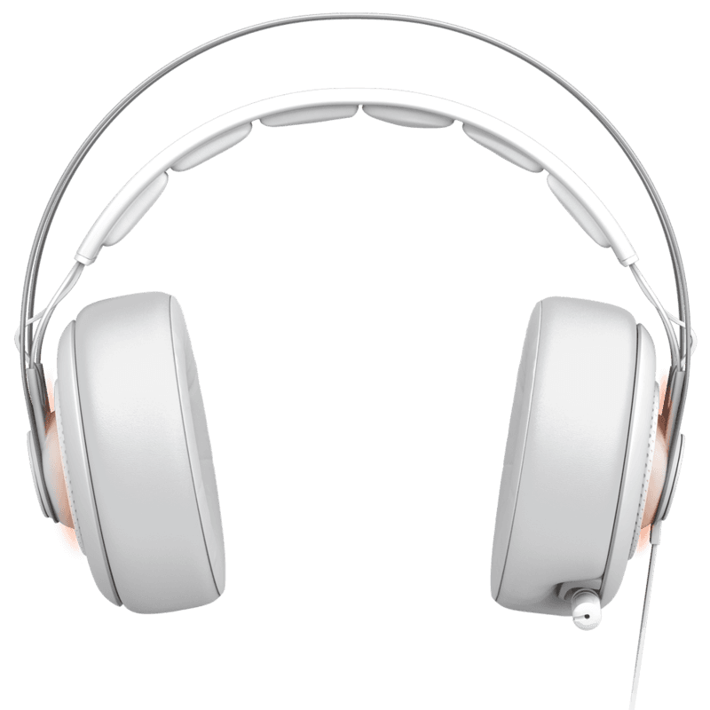 SteelSeries Siberia Elite White - фото 4