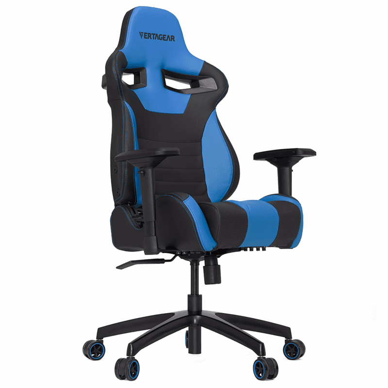 Vertagear Racing Series S-Line SL4000 Black/Blue - фото 2