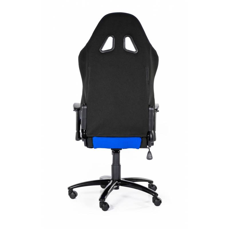 AKRacing PRIME K7018 Black/Blue - фото 5