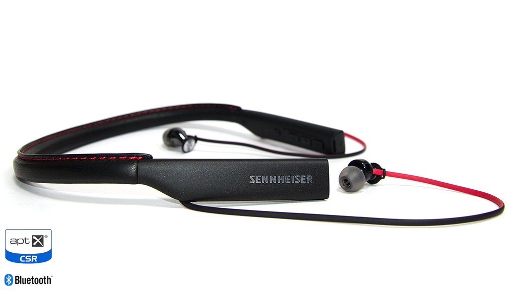 Обзор Sennheiser Momentum In-Ear Wireless Black (M2 IEBT)