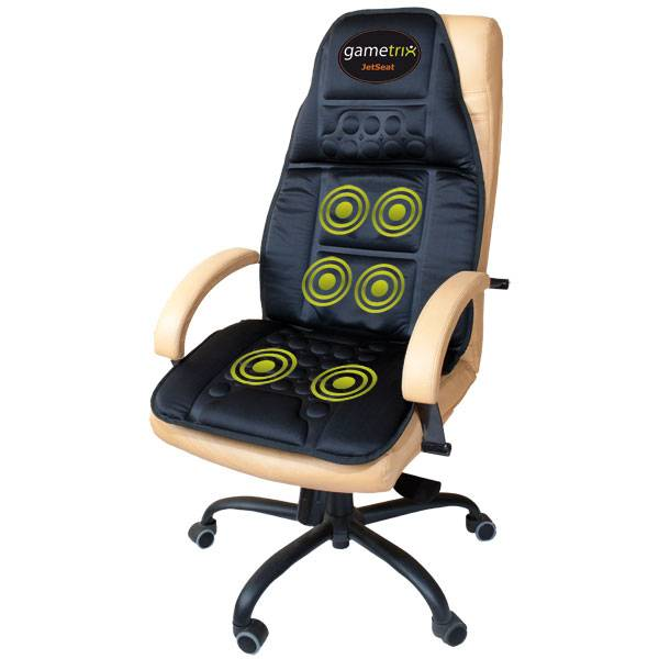 Джойстик Gametrix KW-905 JetSeat True Live Sense - фото 4