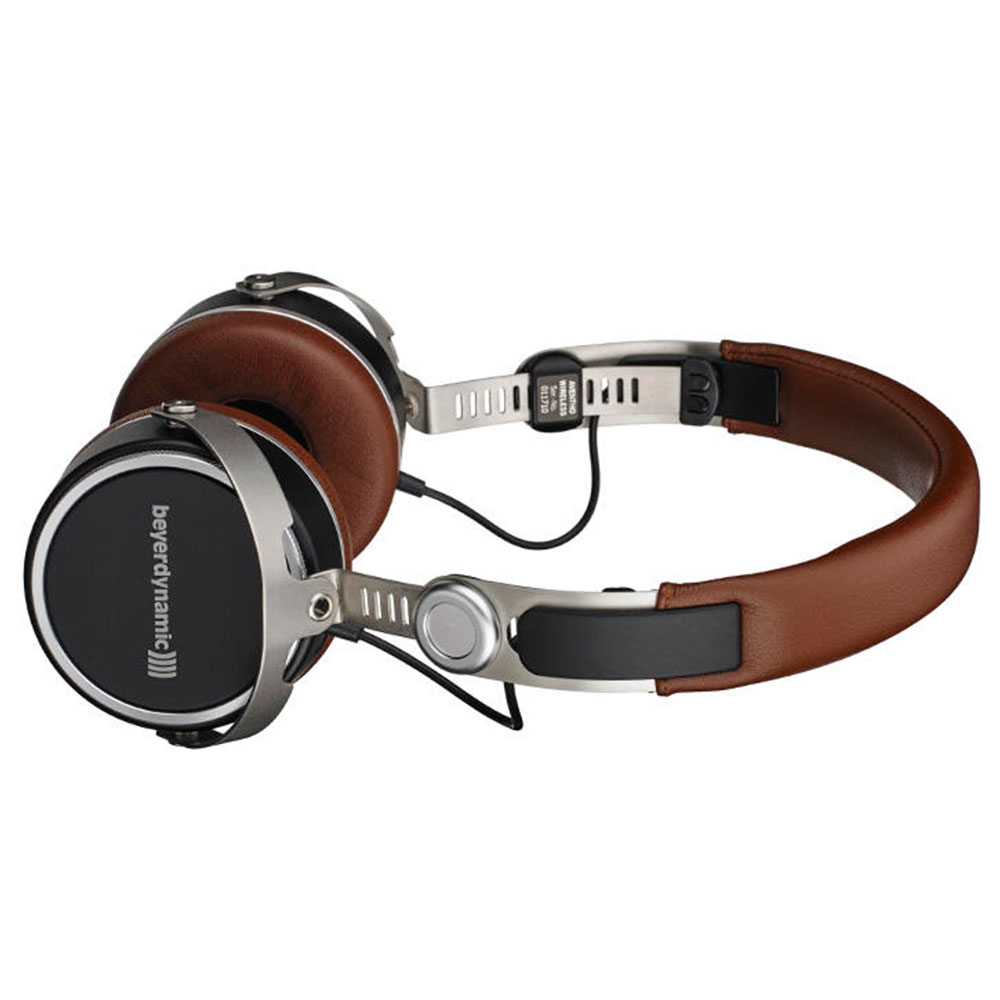 Наушники Beyerdynamic Aventho Wireless Brown - фото 7