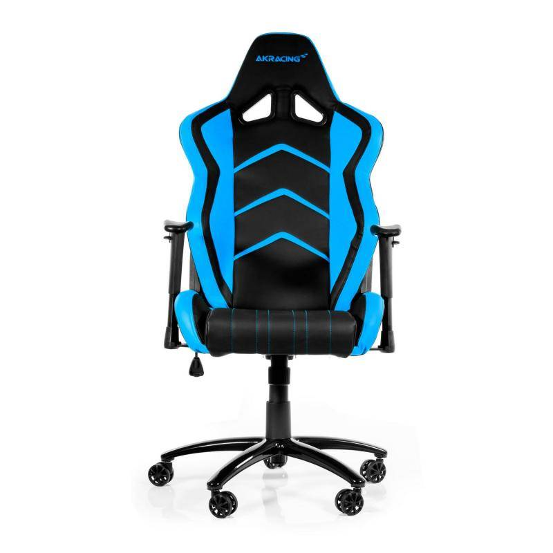 AKRacing Player Gaming Chair Black Blue - фото 3