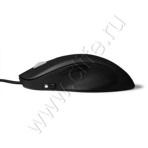 SteelSeries Ikari Black - фото 5