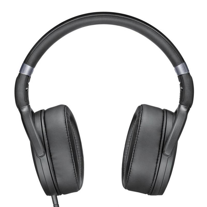 Наушники Sennheiser HD 4.30G Black - фото 2