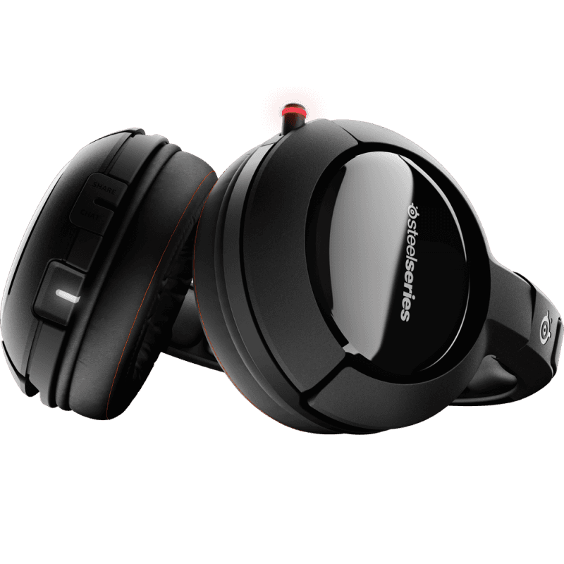 SteelSeries Siberia X800 - фото 3