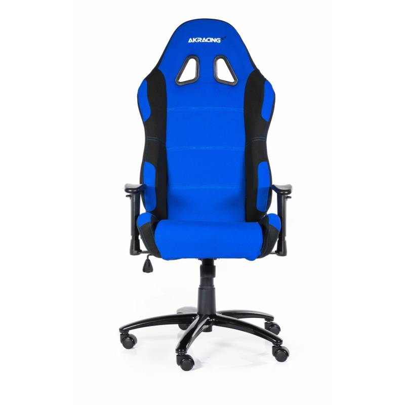 AKRacing PRIME K7018 Black/Blue - фото 2