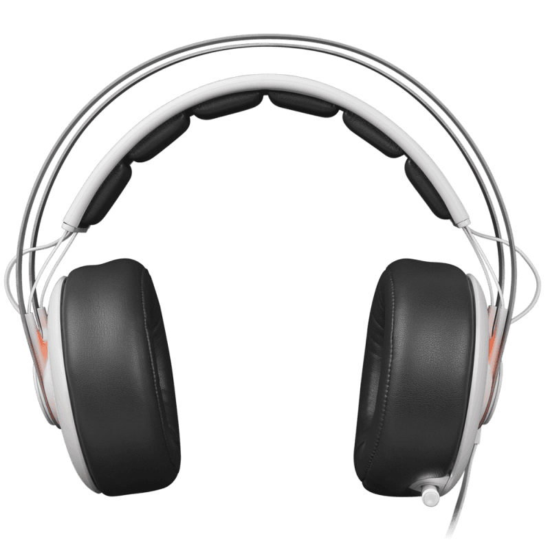 SteelSeries Siberia Elite Prism White - фото 6