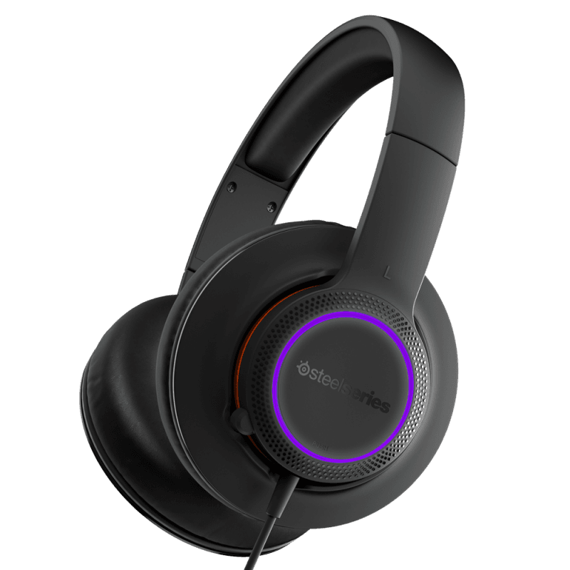 SteelSeries Siberia 150 Black - фото 4