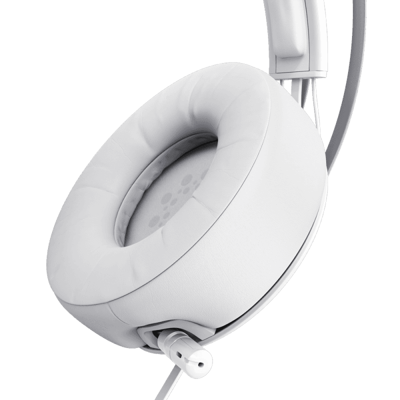 SteelSeries Siberia Elite White - фото 5
