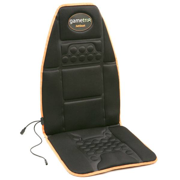 Джойстик Gametrix KW-905 JetSeat True Live Sense - фото 2