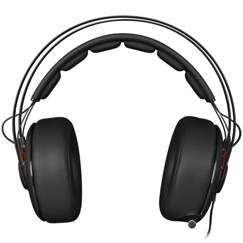 SteelSeries Siberia Elite Prism - фото 6