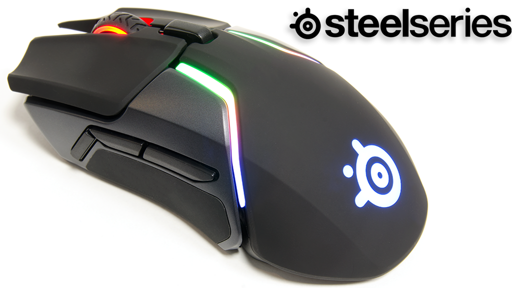 Обзор SteelSeries Rival 650 Wireless