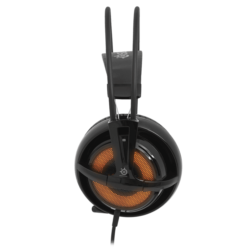 SteelSeries Siberia v2 Heat Orange - фото 3