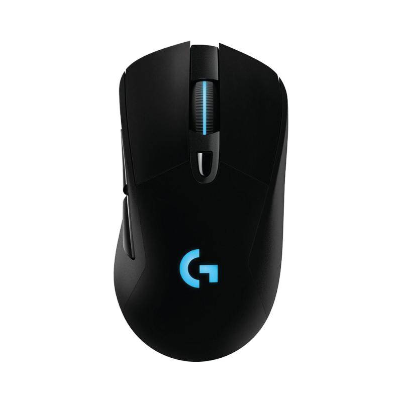 Мышь Logitech G403 Prodigy Wireless - фото 3