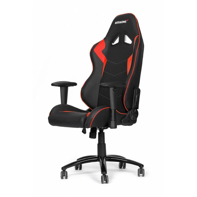 AKRacing OCTANE Red - фото 1