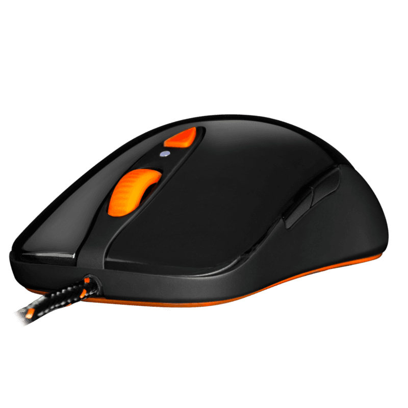 SteelSeries Heat Orange Bundle - фото 1