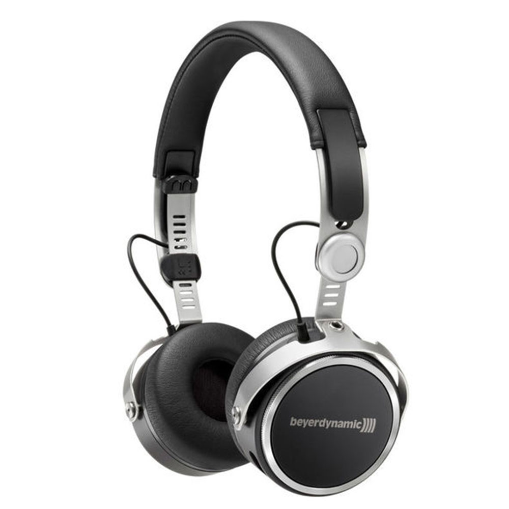 Наушники Beyerdynamic Aventho Wireless Black