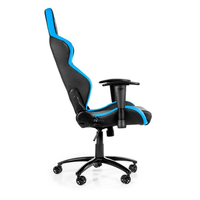 AKRacing Player Gaming Chair Black Blue - фото 6
