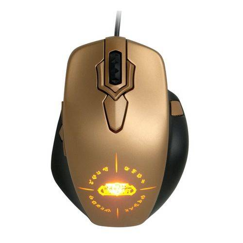 SteelSeries World of Warcraft Gold - фото 1