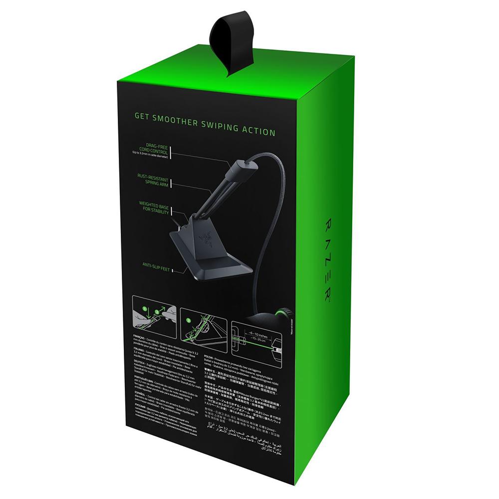 Razer Mouse Bungee V2 — купить подставку для провода по