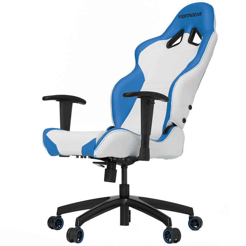 Vertagear Racing Series S-Line SL2000 White/Blue - фото 7