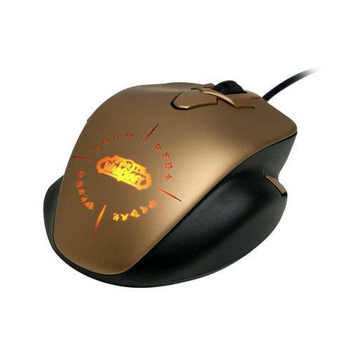SteelSeries World of Warcraft Gold - фото 4