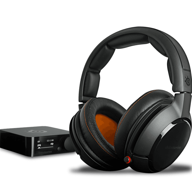 SteelSeries H Wireless - фото 1